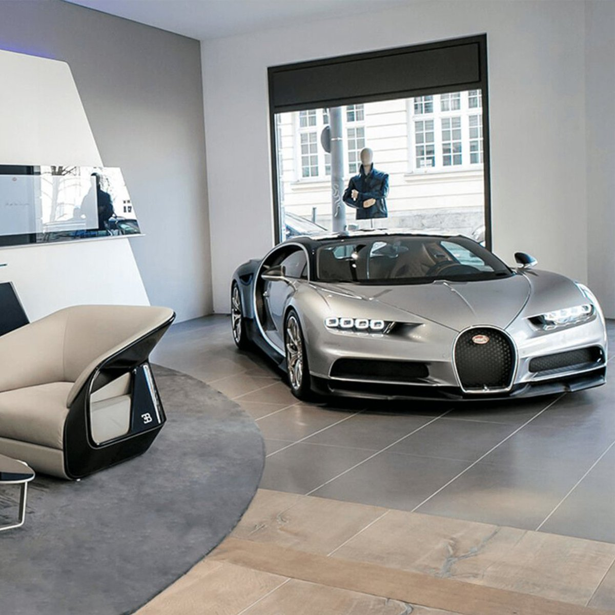 Bugatti Bugatti Twitter