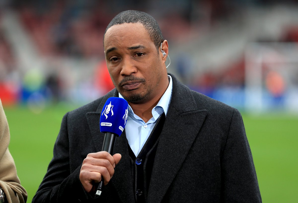 Paul Ince on the next Man Utd manager:  'If it was up to me? I'd give it to Steve Bruce today.'