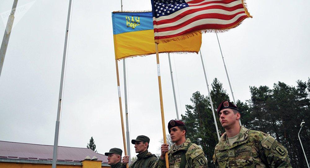 Mais armas dos EUA para Ucrânia só vão piorar o conflito, afirmam legisladores russos https://t.co/juC3cw54kv