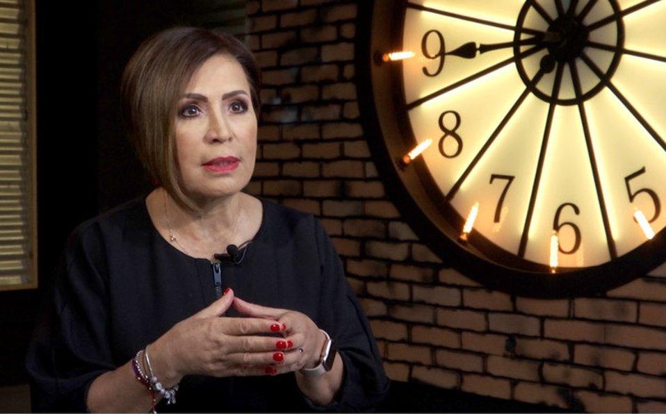 #Entrevista | 'Que me busquen hasta debajo de las piedras': Rosario Robles (@Rosario_Robles_), ex secretaria de Desarrollo Social #CruzadaDesviada #CruzadaContraElHambre https://t.co/ooWFjlCJ3u