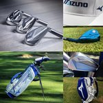 Image for the Tweet beginning: Which #Mizuno items would you