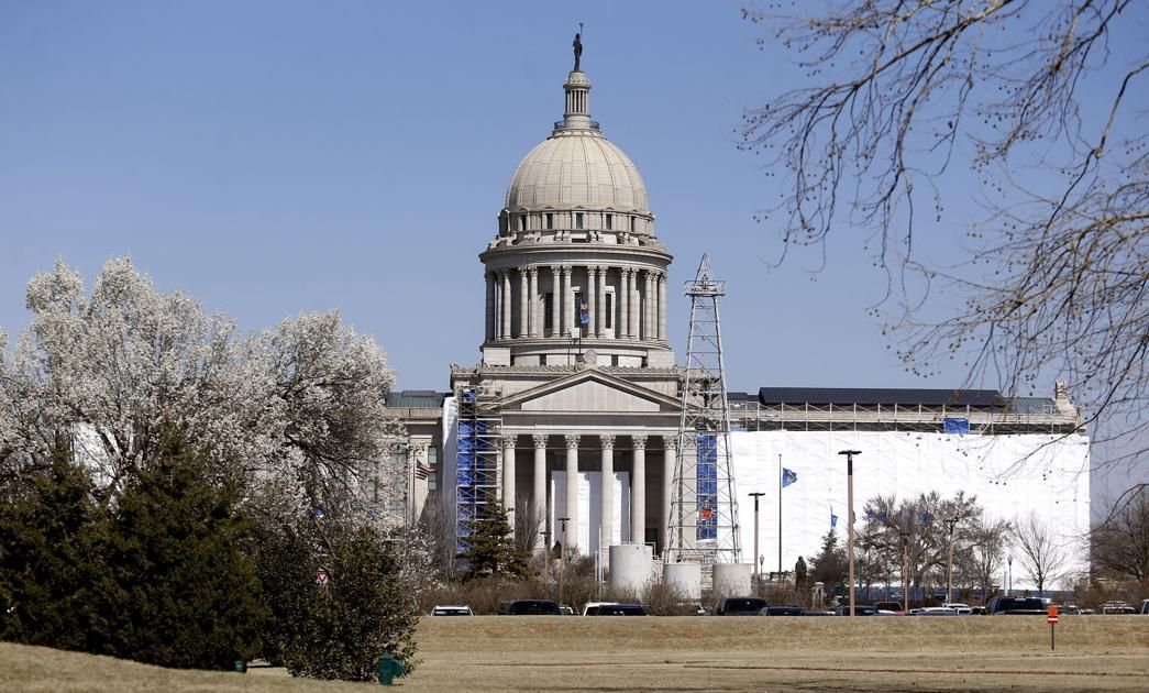 State expects to have $612.4 million more to spend in next fiscal year, according to preliminary reports https://t.co/sLUPg9798N #okleg via @bhoberock