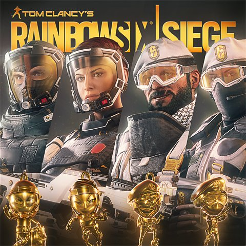 Rainbow 6 Siege Uk On Twitter Celebrate Rainbow Six Siege S Pro League And Unlock The Exclusive Pro League Sets For Alibi Finka Lion And Maestro
