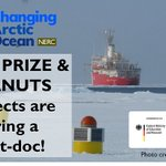 Are you a marine planktonic ecosystem modeller? #ArcticPRIZE ...