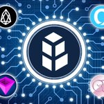 Image for the Tweet beginning: Bancor allows developers to build
