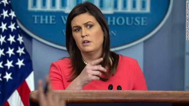 Sarah Sanders suggests the White House could support a compromise to avoid a government shutdown this week, a reversal in the fight over border-wall funding https://cnn.it/2UV6Atm