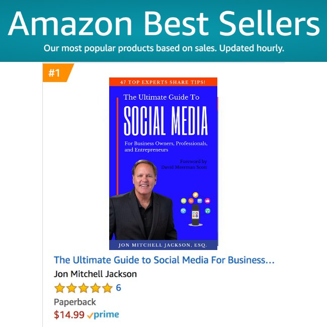 The Ultimate Guide to Social Media For Business Owners Professionals and Entrepreneurs