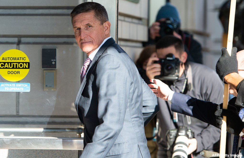 LATEST: Judge admonishes Michael Flynn during sentencing hearing: 'Arguably, you sold your country out!' https://t.co/U9c4WAVgPp