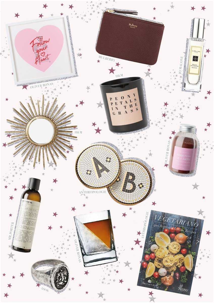 Stuck on last minute prezzie buying? Head on over to the blog for allll the ideas! >> https://t.co/955iDFyBz4 << 🌟🌟🌟 https://t.co/4TURakyaih