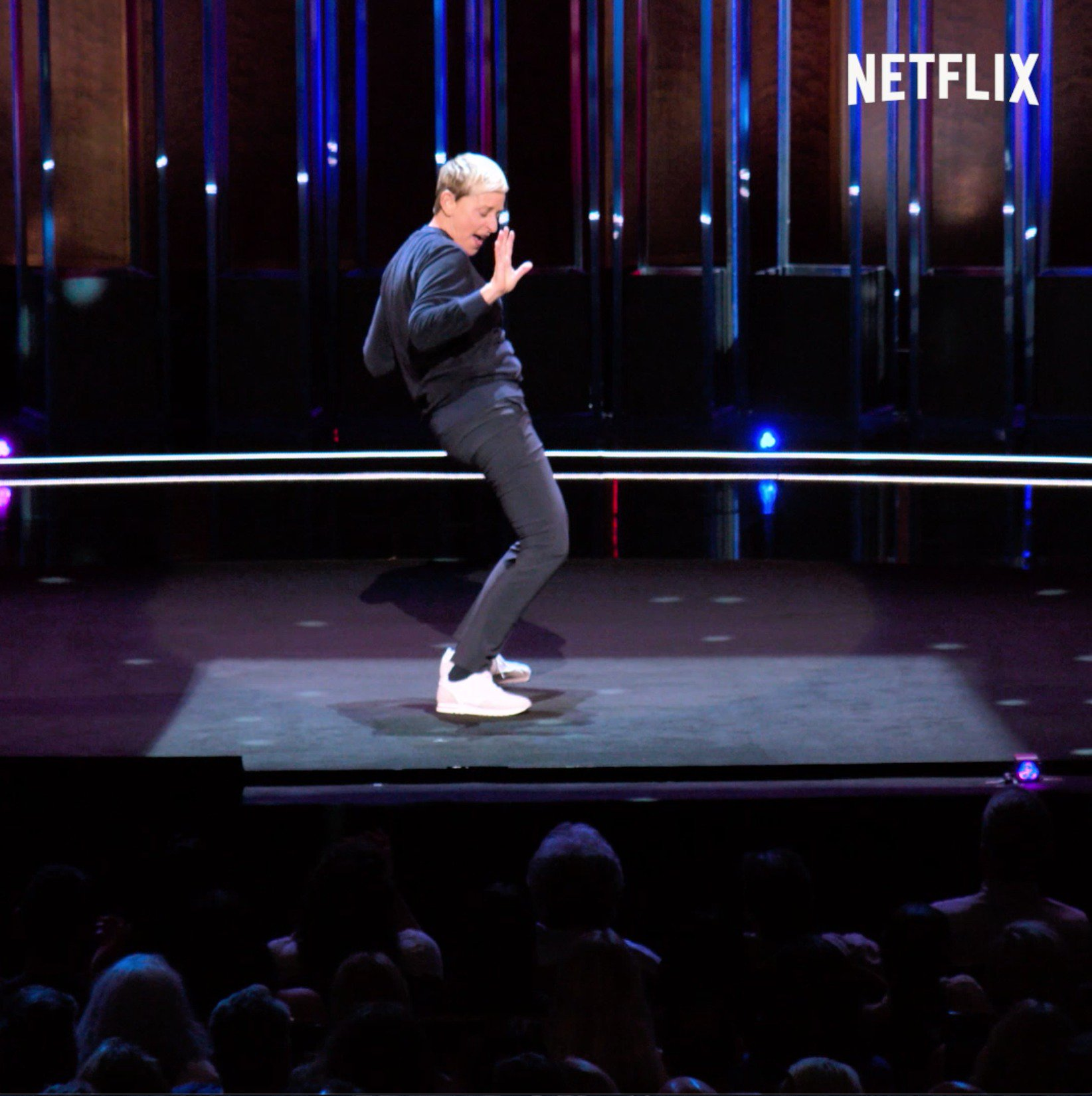Thanks for all your wonderful posts about Relatable. They make me feel like dancing. @NetflixIsAJoke https://t.co/o3rgHmktp8