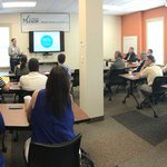 Image for the Tweet beginning: It's the last @1MillionCupsLCV of