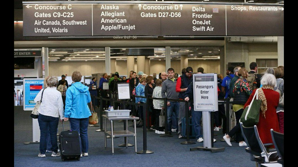 Milwaukee airport adds unlimited free Wi-Fi service https://t.co/r2HB7bNows