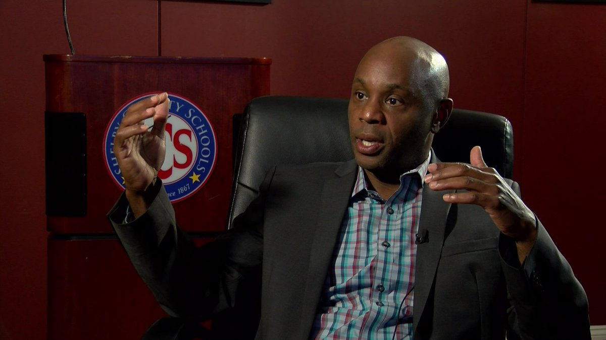 .@SCSSupt Dorsey Hopson reflects on time with @SCSK12Unified #wmc5 >>https://t.co/tWIlTpAyYk
