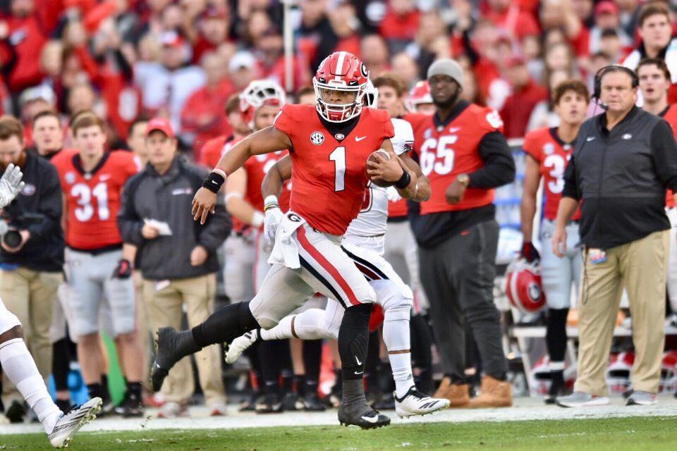 New Update On Justin Fields' Transfer Decision