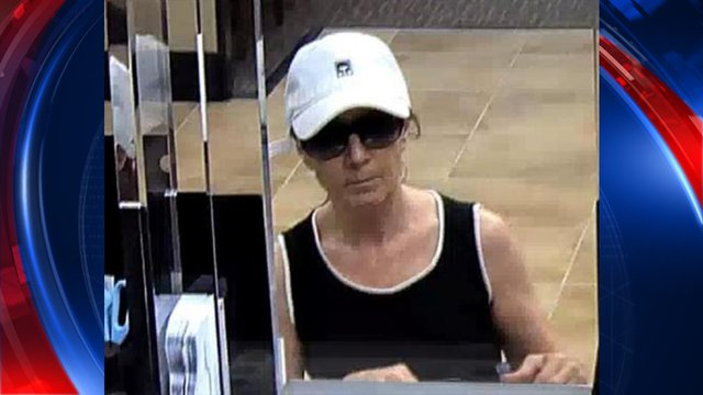 FBI looking for 'Biddy Bandit' serial bank robbery suspect. https://t.co/BPXxywrElr