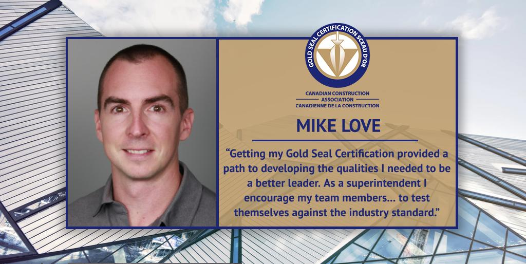 New success story now available. Take a second to read it today!  http:// ow.ly/YNEF50jBFuc  &nbsp;   Meet Mike Love. @PCLConstruction @TCA_Connect <br>http://pic.twitter.com/9yDHRBXHBj