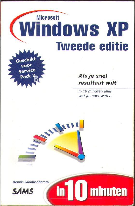 test Twitter Media - Windows XP tweede editie: Als je snel resultaat wilt in 10 minuten https://t.co/ti9qyCTsAH https://t.co/S9akkdYar6