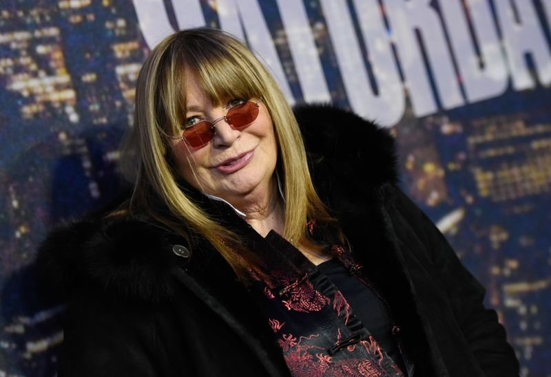 Bronx-born Penny Marshall, best known as TV's Laverne and director of 'Big' and 'A League of Their Own,' dead at 75 https://t.co/i9lWYsYEAy