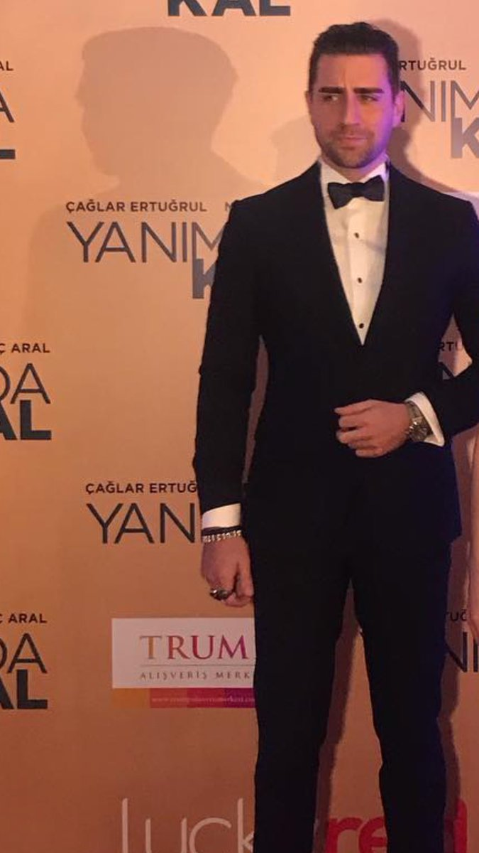 All I need after this sh*tty day I had is seeing @CaglarErtugrul in a tux looking that stunning and breathtaking   I swear he looks like James bond  Producers in Turkey if you are looking for the nxt Turkish James bond you have it just look at him  #ÇağlarErtuğrul<br>http://pic.twitter.com/qjPPh3MCzv
