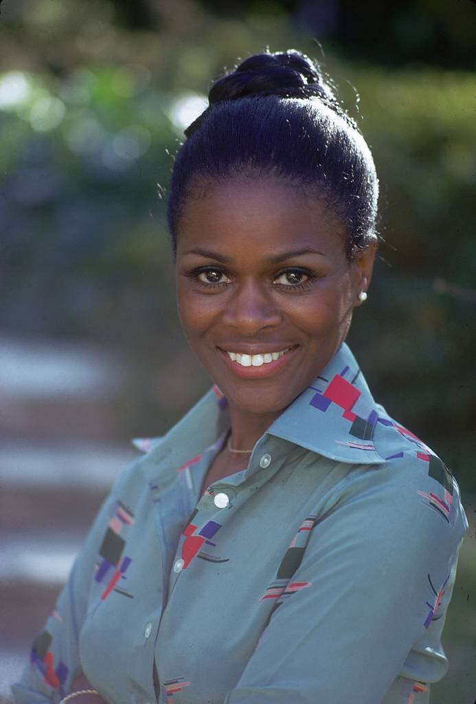 The legendary Cicely Tyson turned 94 today ✨ #blackdontcrack