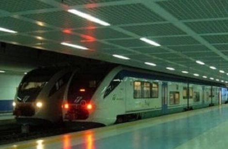 Lavori tratta ferroviaria Palermo centrale-Orleans, attivo bus - https://t.co/gweZLzyJhc #blogsicilianotizie