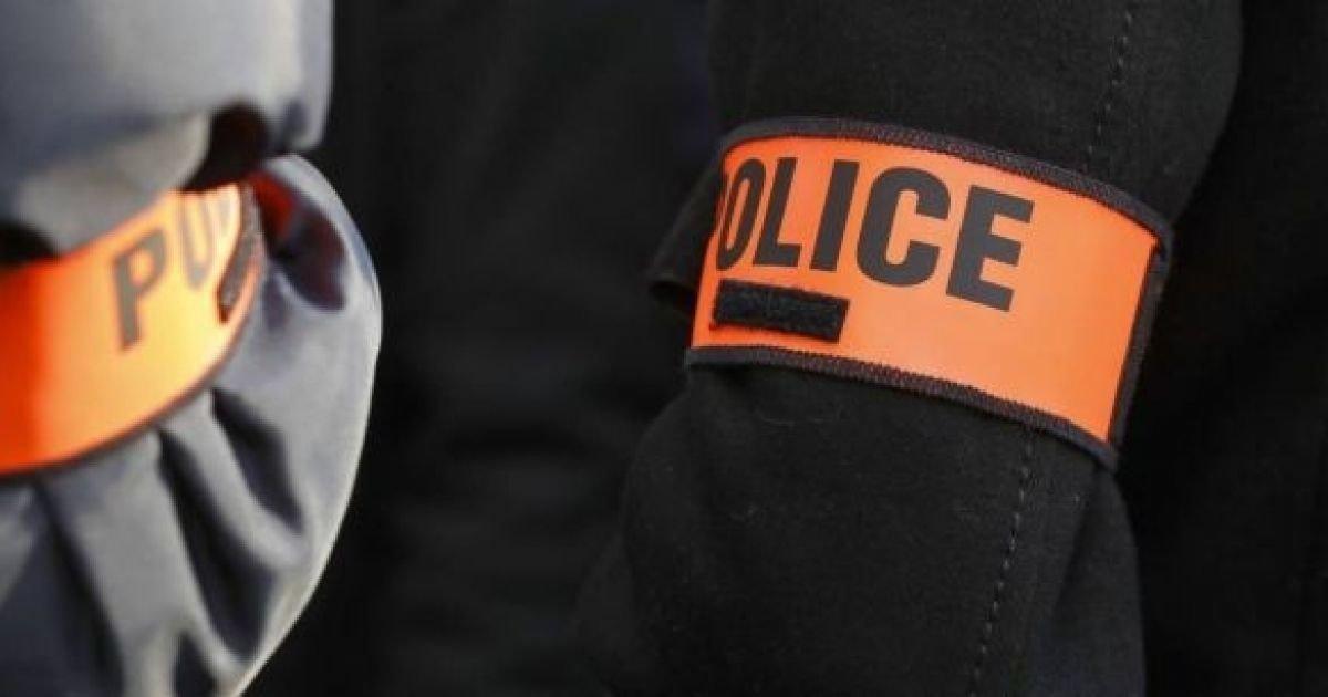 Strasbourg : un demi-frère de Cherif Chekatt interpellé pour vol à main armée https://t.co/GbbWMeaCek
