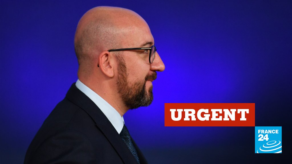🔴 URGENT - Crise politique en Belgique: le Premier ministre Charles Michel annonce sa démission  https://t.co/tezHvjuFME