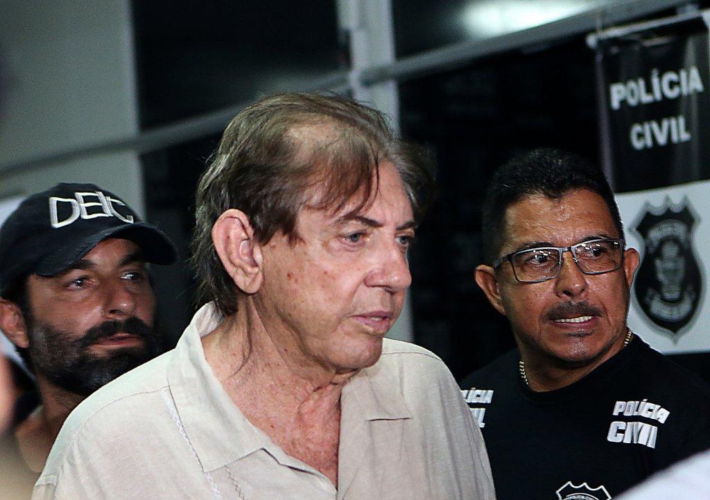 Da @portaljovempan: Justiça nega liminarmente habeas corpus de João de Deus, dizem advogados do médiuhttps://t.co/gP4o5mGwdbm