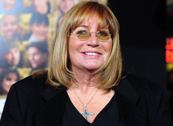 Penny Marshall, the comedic actress best known for Laverne & Shirley, has died at 75 from complications with diabetes, AP reports