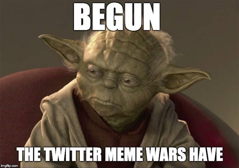 Kaspersky On Twitter Remember When Memes Were Little More Than