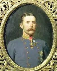 #OTD in 1863 Archduke Franz Ferdinand of Austria-Este, heir to the throne of the Austro-Hungarian Empire, nephew of Emperor Franz Joseph, was born in Graz, Austria (Austrian Empire)