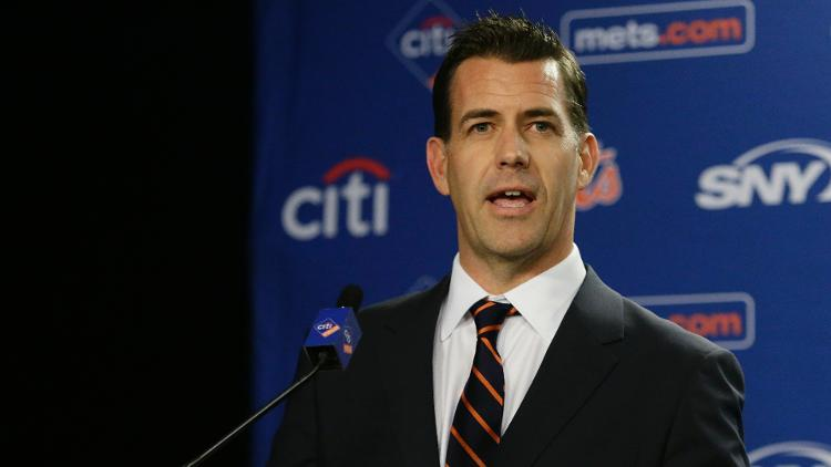 Brodie Van Wagenen says the Mets still 'have some real money to spend' https://t.co/dMHgX9auH1