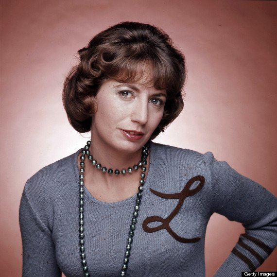 RIP, Penny Marshall. A trailblazer, huge hoops fan and…Laverne. Thank you for your voice and your vision.