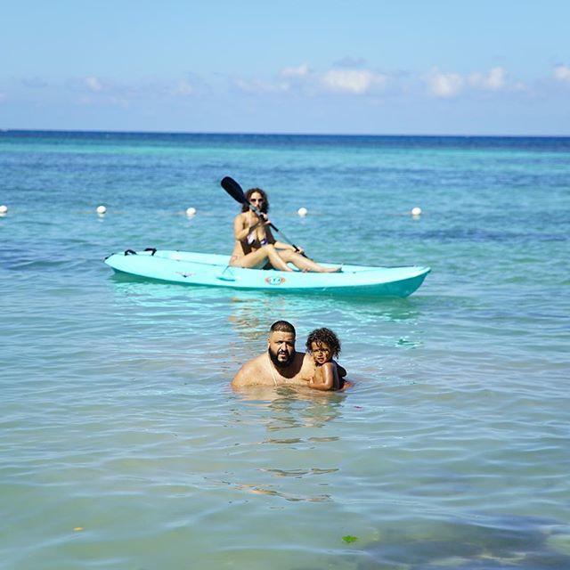 The Khaled FAMILY 🇯🇲