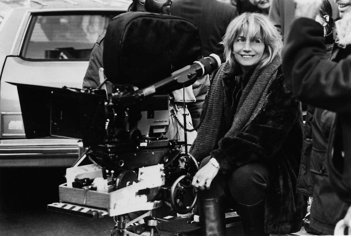 """Big."" ""A League of Their Own."" ""Awakenings."" Today, we say goodbye to one of the greats. Penny Marshall, you will be missed."