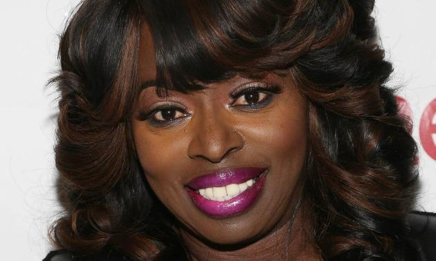Happy Birthday to our soul sister Angie Stone!