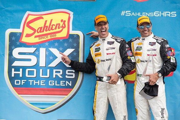 Watkins Glen International extends sports-car partnership with Sahlen