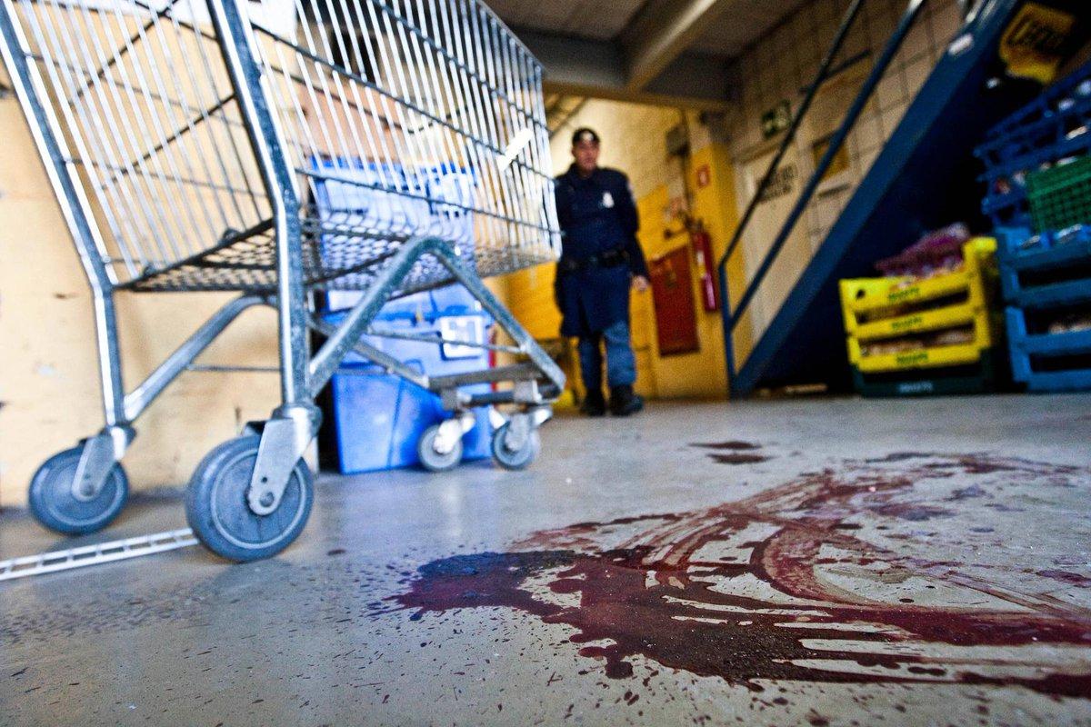 Até novembro, 1.444 vítimas | Sob intervenção, Rio tem maior número de mortos por policiais em 16 anos https://t.co/Xurr0Qn8pZ