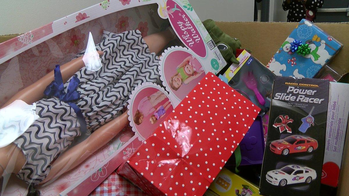 UTHSC donates 300 toys to bus crash victims and their families #wmc5 >>https://t.co/vD4KfbftNn
