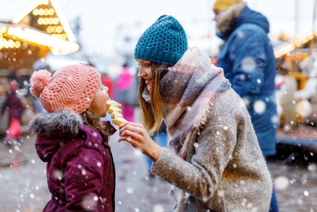 Experience the joy of holiday travel! Visit Munich and stay with us just minutes away from the Christkindlmarkt. Learn More: http://ihg.cm/vPeVra