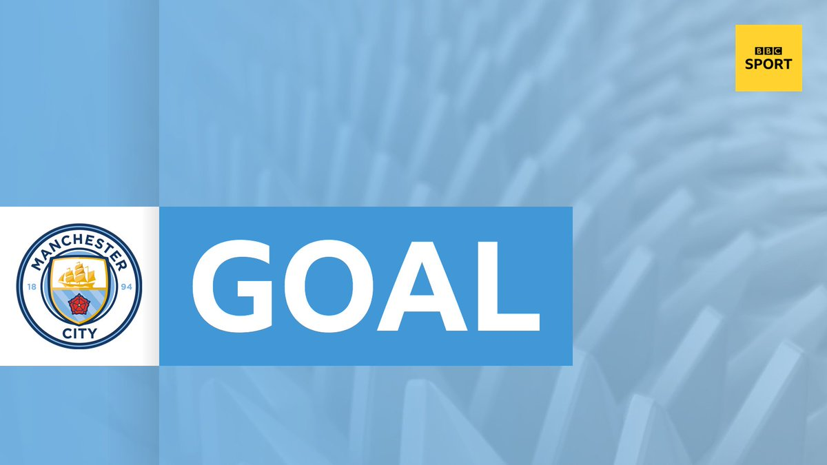 GOAL: Leicester City 0-1 Manchester City   A brilliant finish from Kevin de Bruyne.  The Belgian creates space outside the box and wraps a shot into the near corner.  #EFLCup #LEIMCI #bbcfootball https://t.co/fvwO9KST25