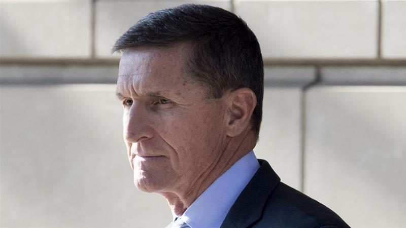 'You sold your country out'  US judge blasts Trump ex-adviser Michael Flynn for lying to FBI agents, delays sentencing https://t.co/qeYNXSmTFh
