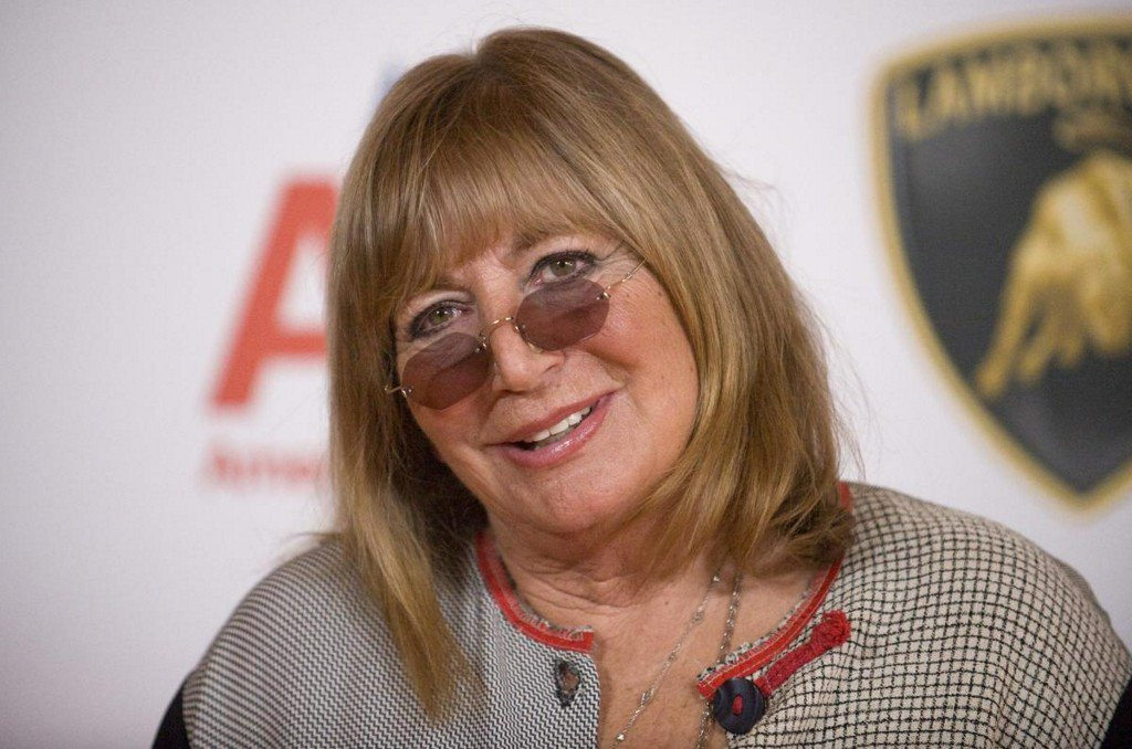 Penny Marshall, 'Big' director and TV's 'Laverne,' dead at 75 https://t.co/y8lXUaJflH