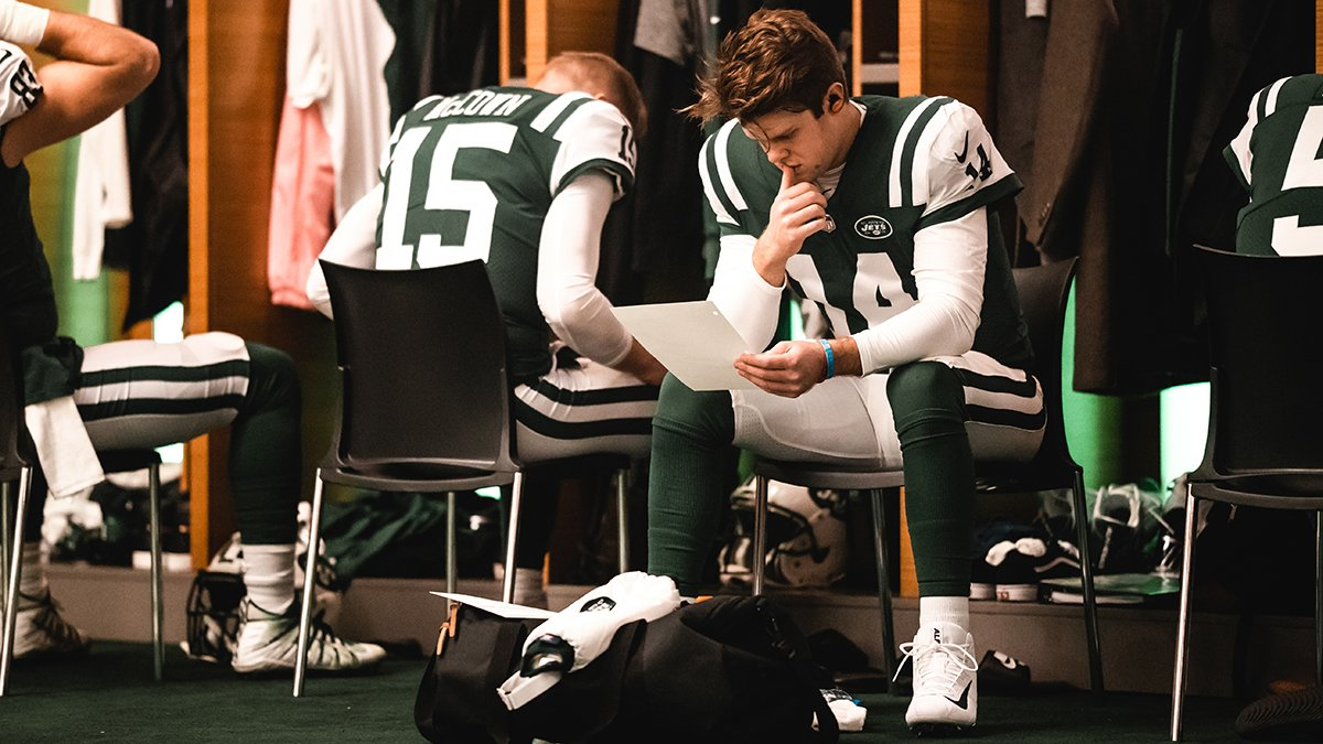 Sam Darnold has been nothing short of impressive since his return from injury.  Why's that?  Here's the real reason → https://t.co/6XuA15AtML