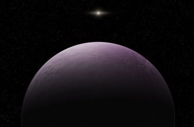 Astronomers just found the most distant object in our solar system, so they named it 'Farout' https://t.co/yfrUqZ0za0