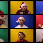 The moment you have all be waiting for is here... Control Station's annual Holiday card! Don't miss the team dancing to Jingle Bells, we are just keeping it SIMPLE this year https://t.co/e3Ztdvmf1H