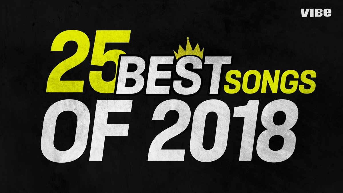 Of course our 25 Best Songs Of 2018 includes inescapable hits by Travis Scott, Drake and Childish Gambino–but we also have surprises b @sabaPIVOTy @Royceda59 , , Azealia Banks, and more. What unexpected songs made your end of the year fahttps://t.co/zT52XT3vP2vs?