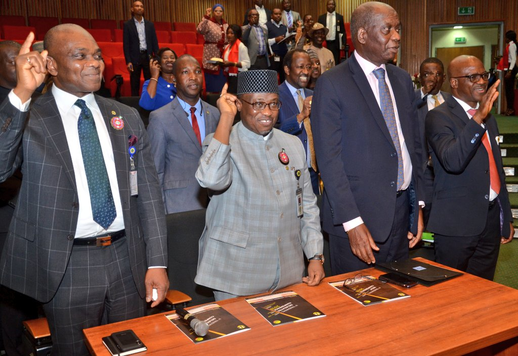 JUST IN: Baru Directs NNPC Retail to Attain 30 Per cent Market Share