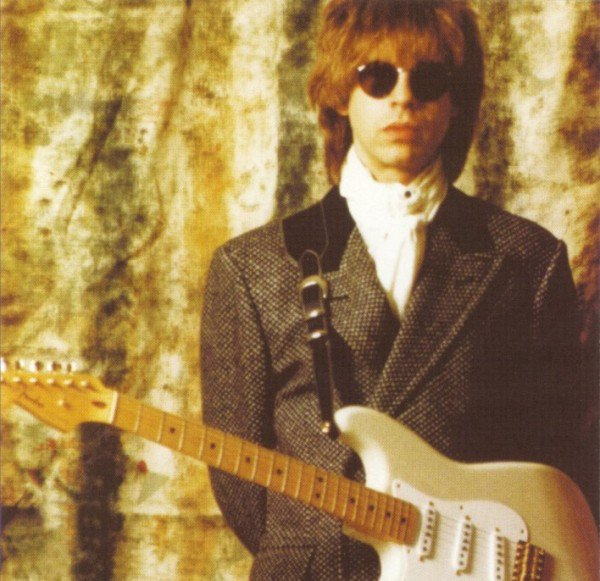Happy birthday Elliot Easton!