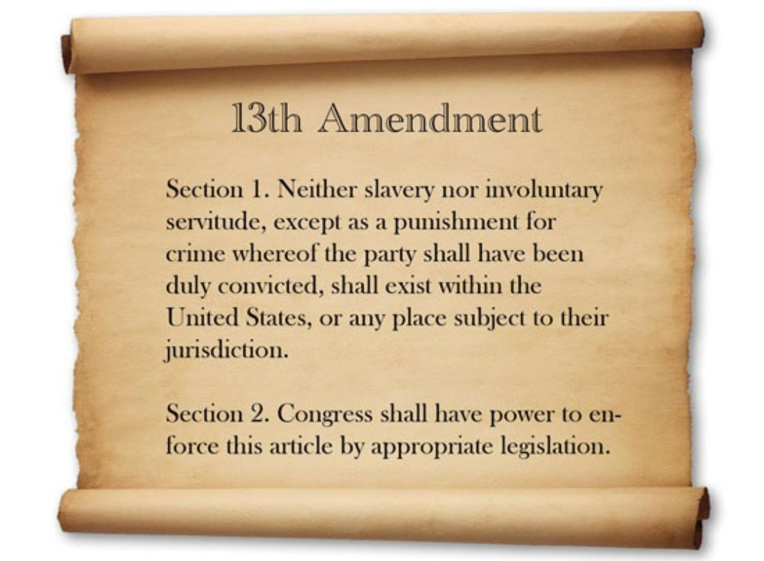 With 4 bipartisan bills in Congress to #EndTrafficking on their way to being signed into legislation, it is clear America comes together on this issue. We are all on the same side with the 13th Amendment. Nobody wants Sex Traffickers operating in their city. <br>http://pic.twitter.com/4yJrB4PACR
